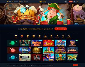 Välkomstbonus casino recensioner Geldherrin