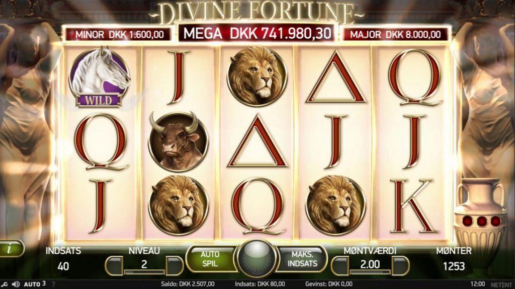 Bästa casino spelet någonsin Gross