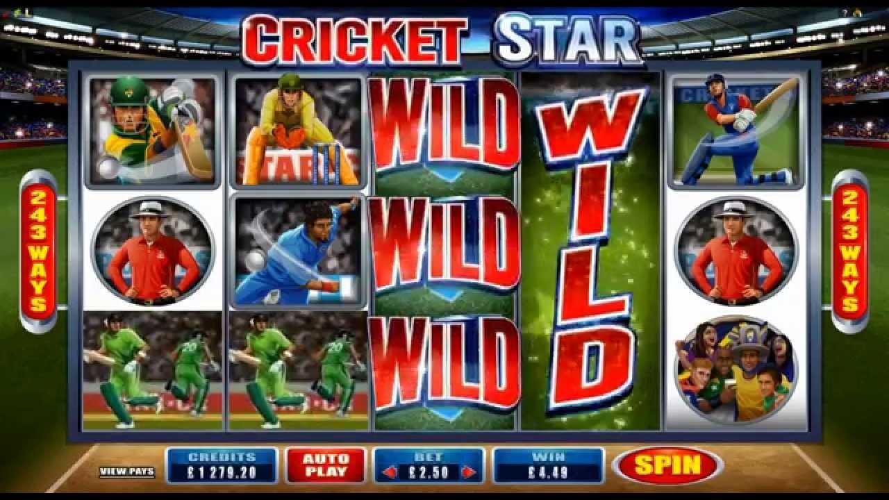 Kronor i prispotten Cricket Star Omi
