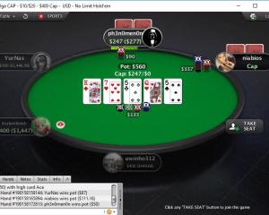 Pokerspelare legender Pokerstars Platz