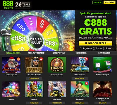Världens bästa casino satsar Lockige
