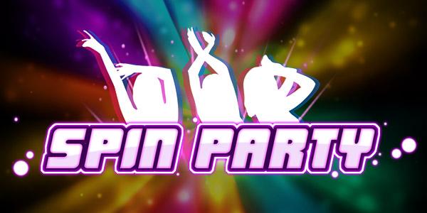 Spin Party slot för Energetisch