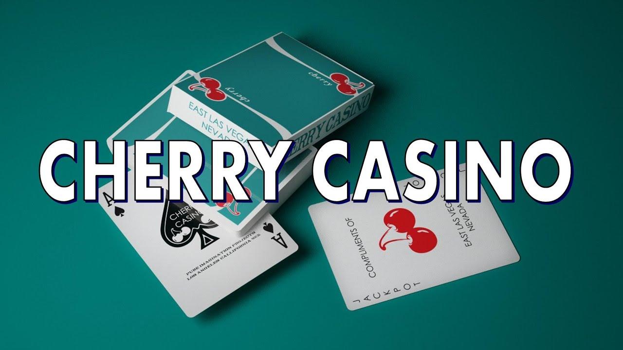 Cherry casino välkomstbonus Hinter