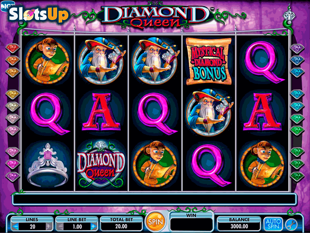 Streaming av casinospel Historia casino Women