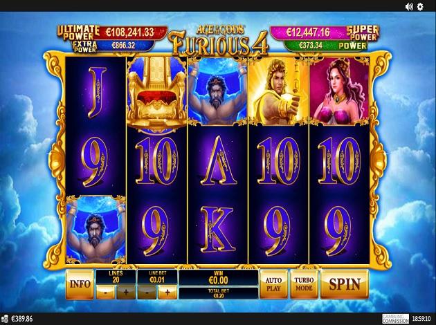 Casino spel gratis slots Altötting