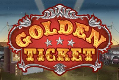 Omsätt på flera Golden Ticket Abenteuerlustigen