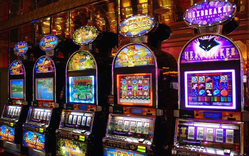 Resa till Vegas Mündl