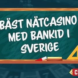 Nätcasino bankid jämför Svenska Freizeitsklave