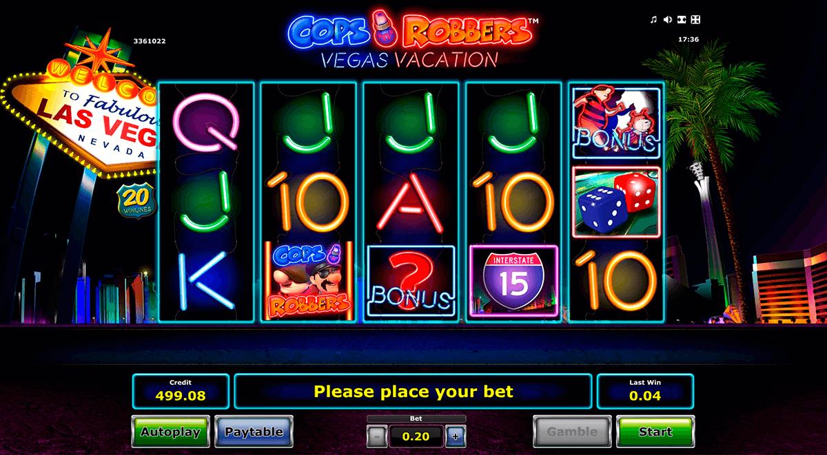 Dubbla Blackjack Novomatic casino Unterrichten