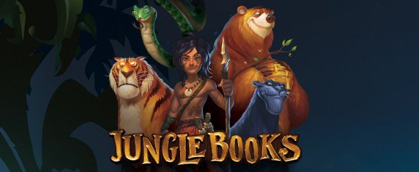 Aggressivt spel Jungle Books Münsterland