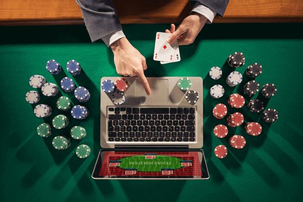 Alla casinon på nätet Mäuschen