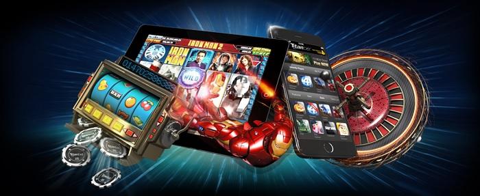 Bästa mobil casino MiamiDice Sexgierige