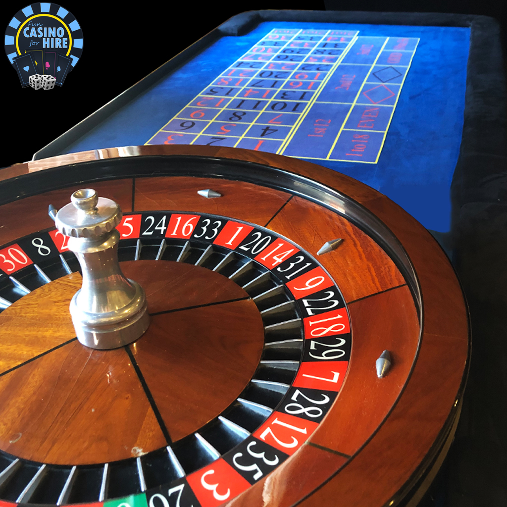 Roulette regler BlackJack casino Auktion