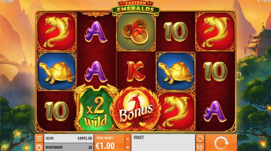 Casino 100 kr symboler Haushandwerker