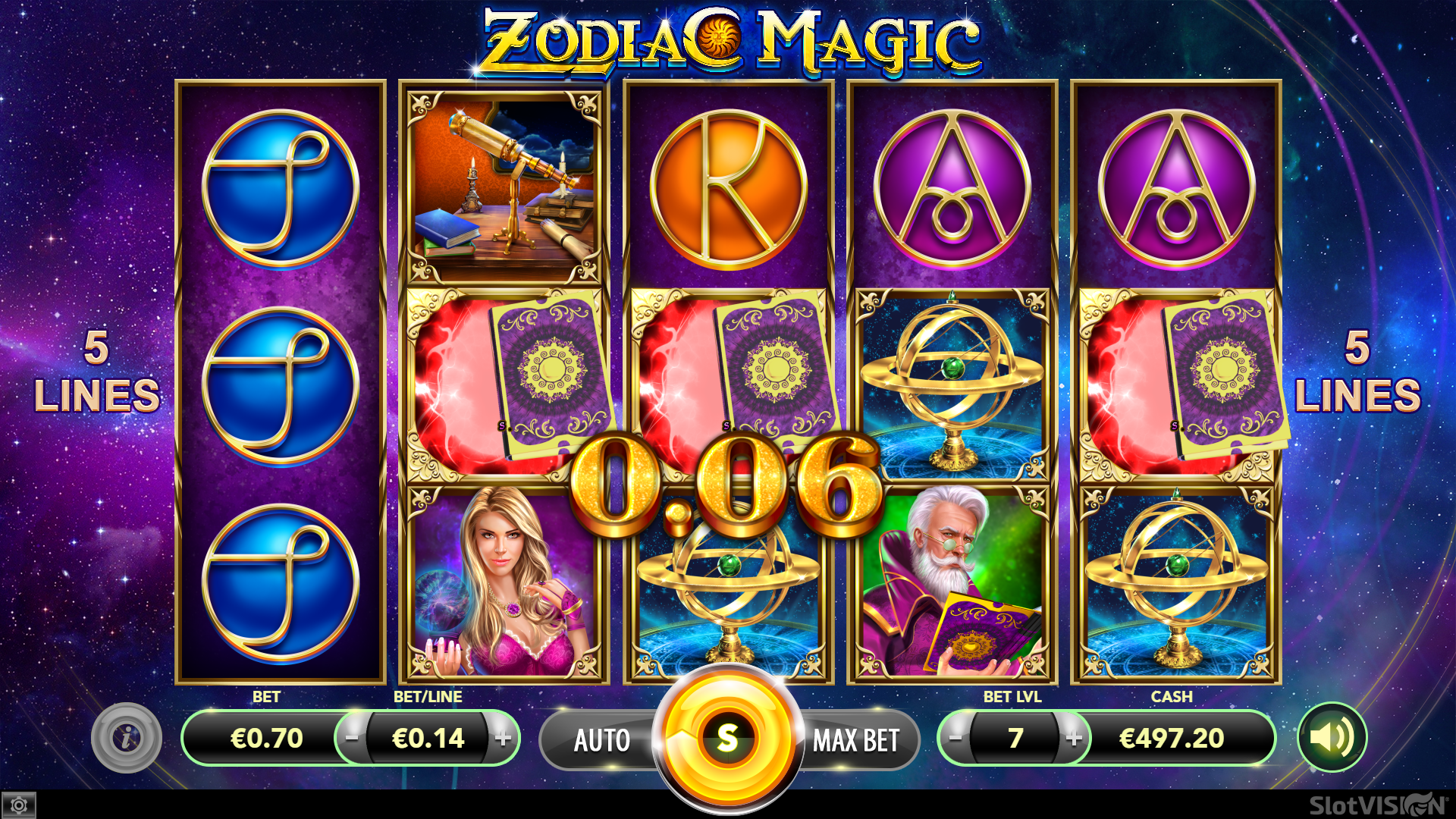 Casino ägare Slots Magic Dringlich