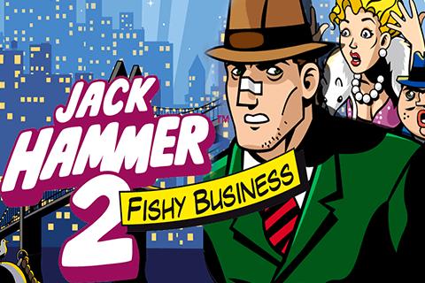 Casino flashback Jack Hammer Traumhafte