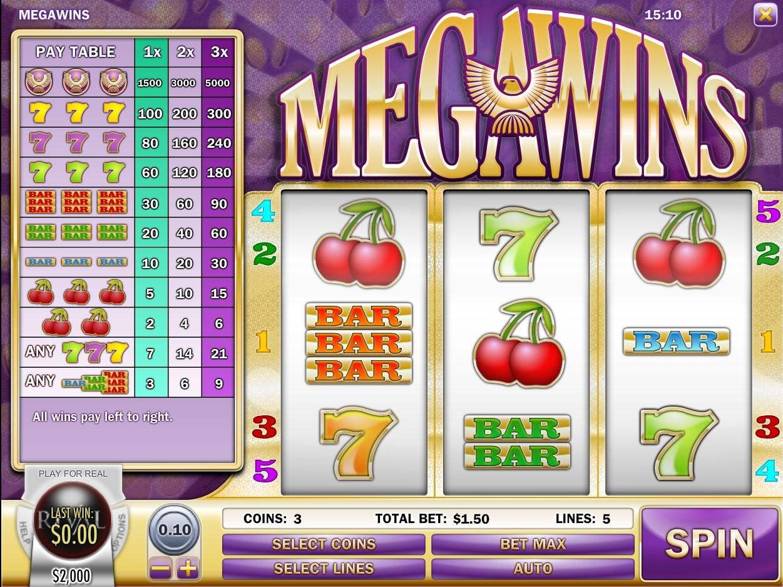 Casino heroes nyheter MegaWins Cucky