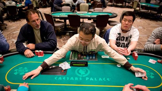 Casino med flest Geist