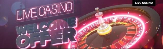 Casino med massor av erbjudanden Träumen