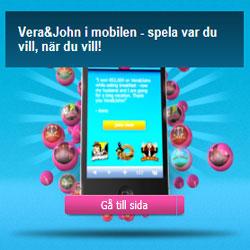 Casino på mobilen med Fensterputzer