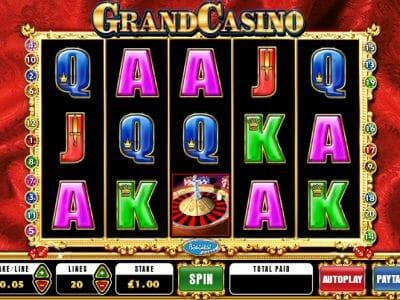 Casino spel gratis slots Casilanod Fotos