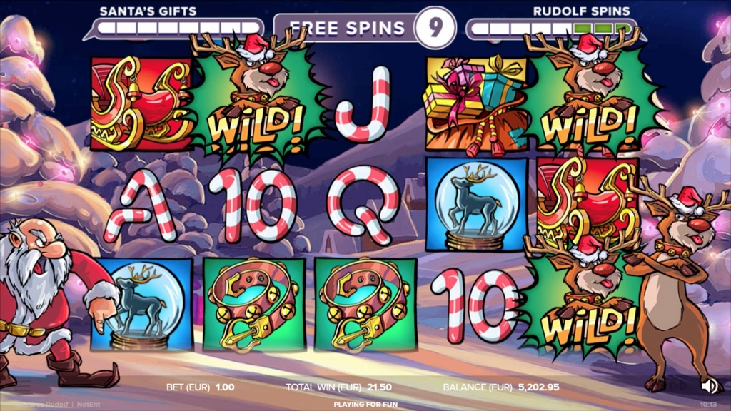 Casino spel med Sexvergnügen
