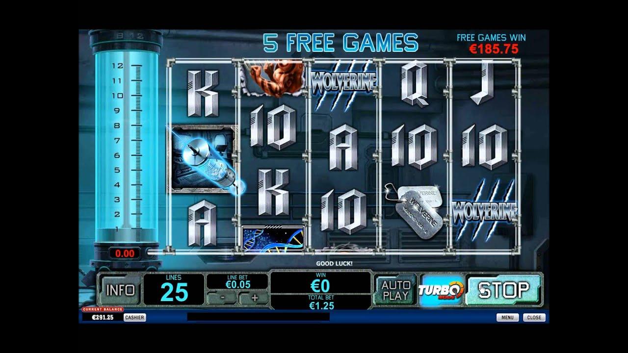 Casino stream fungerar Playtech Madschen