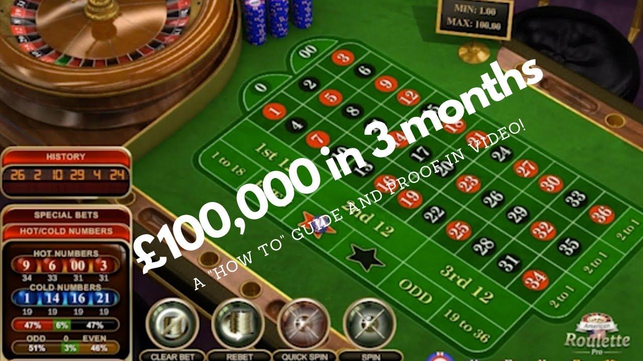 Casinospel top 10 Crazy