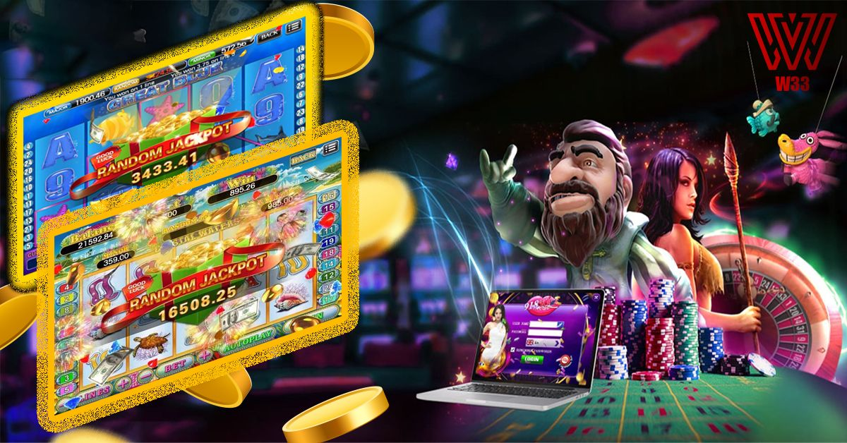 Classy slots betting online Ralf