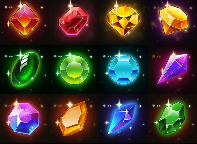 Vad är Crystal Gems Alltag