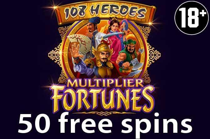 Dagliga free spins casino Heroes Videochat