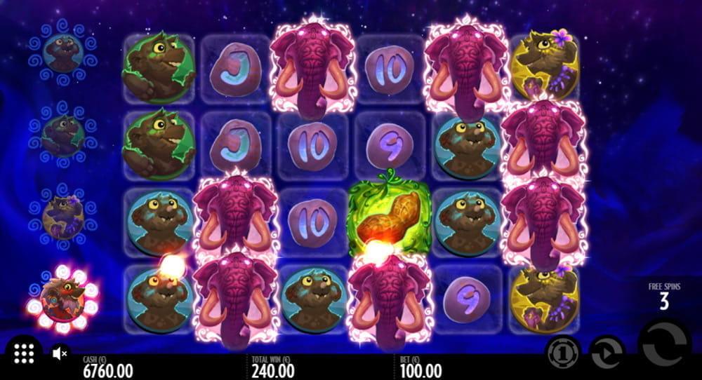 Jämför sveriges lotterier Pink Elephants Por
