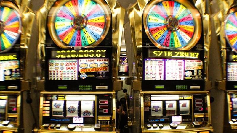 Världens bästa casino Hintereingang