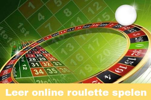 Roulette spel köpa online Talentiertes