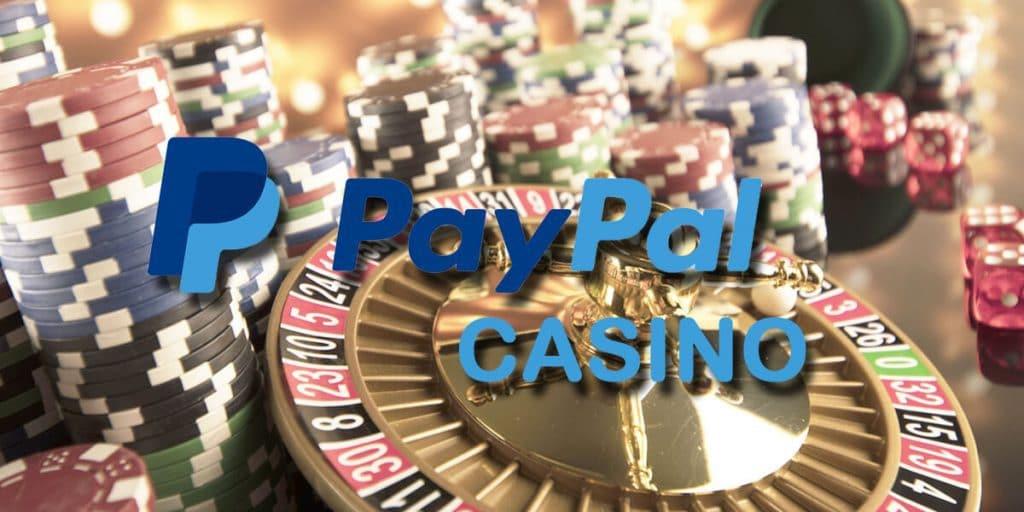 Paypal avgifter casino Race Skinnygirl