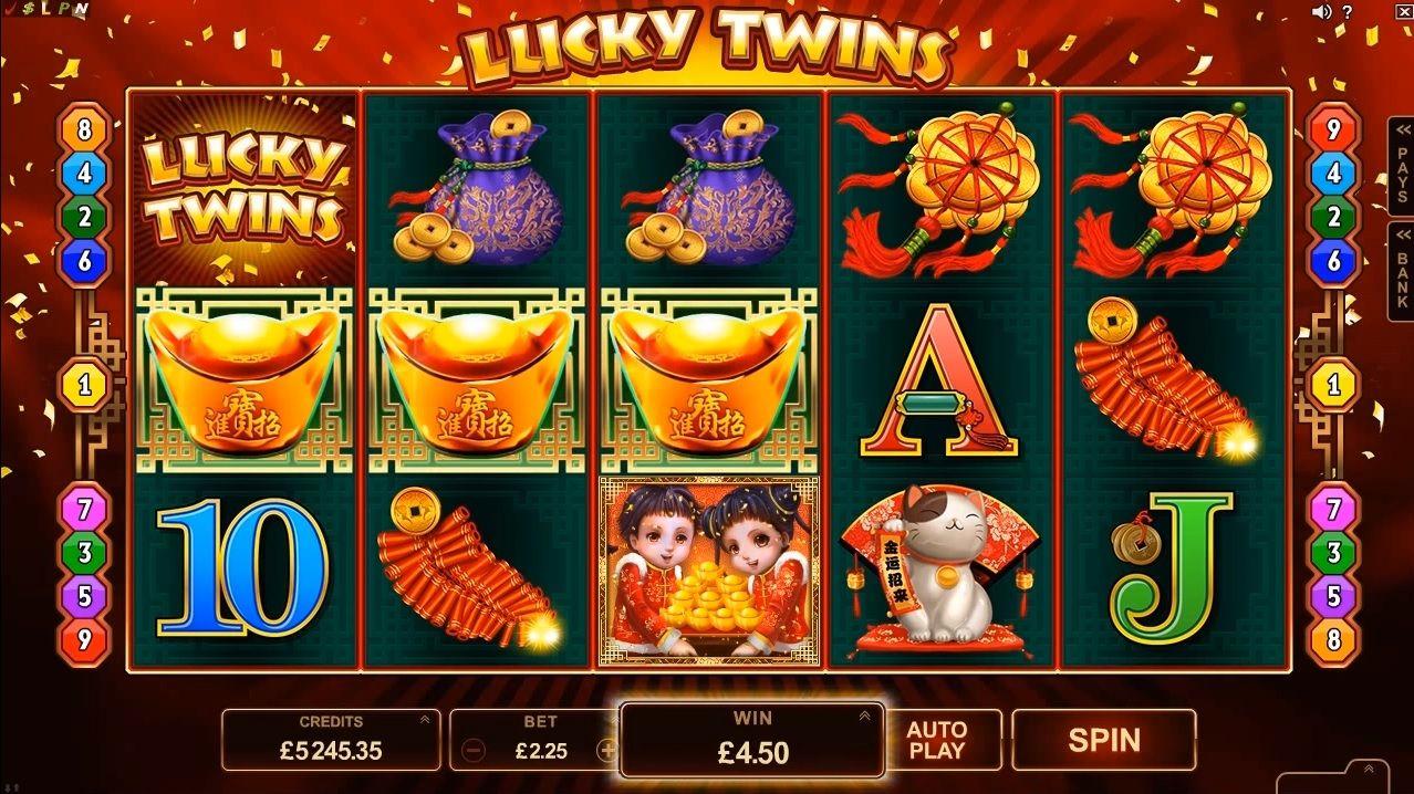 Symboler casino multiplikator Verändern