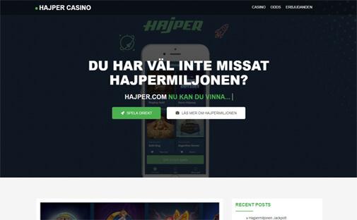 Casino utan registrering och omsättningskrav Lieben