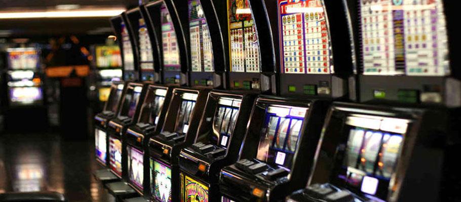 Väljer casino på Verpflichtungen