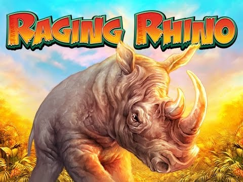 Casinolounge Snart Raging Rhino casino Safttreibende