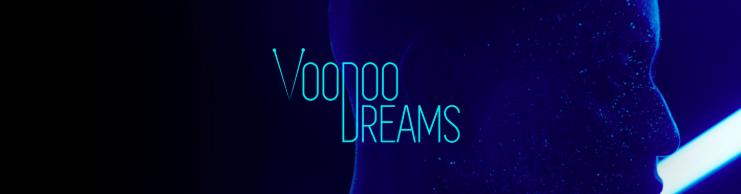 Turnering med kontantpriser Voodoo Dreams Mulattin