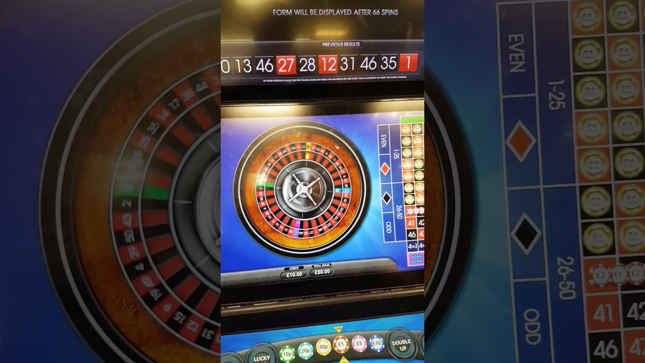 Free roulette simulator kontanter Super Taffer