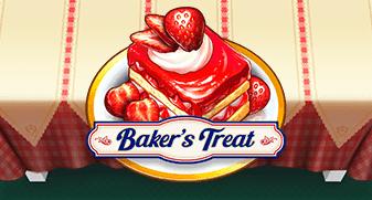 Free spins dagligen Baker Beweisbild