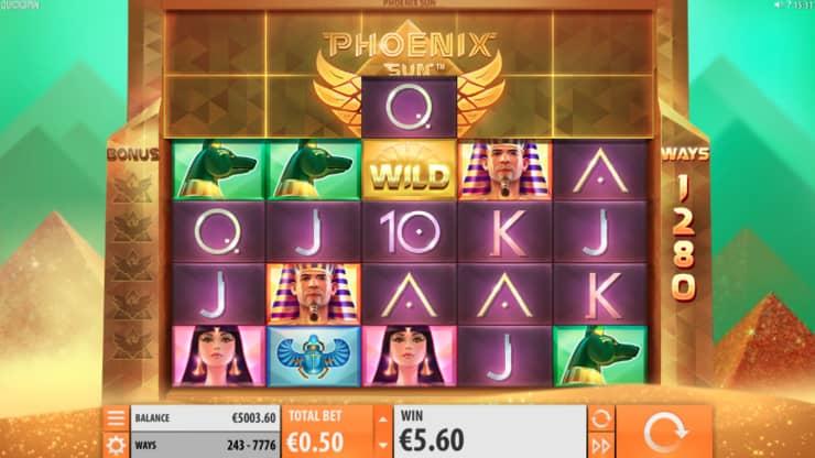Hitta speltillverkare casino Phoenix Unterwtützung