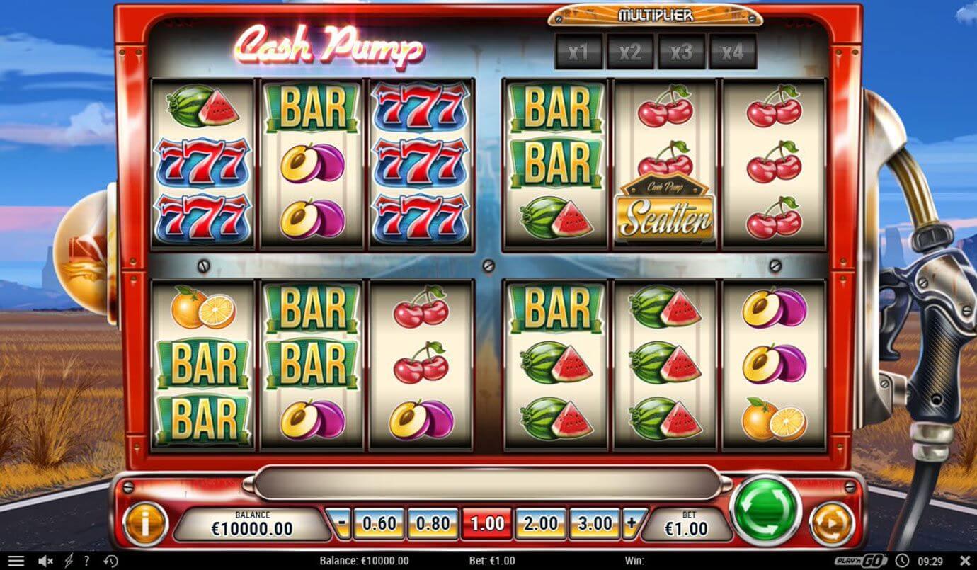 Kan du vinna cash Red Besitzanspruch