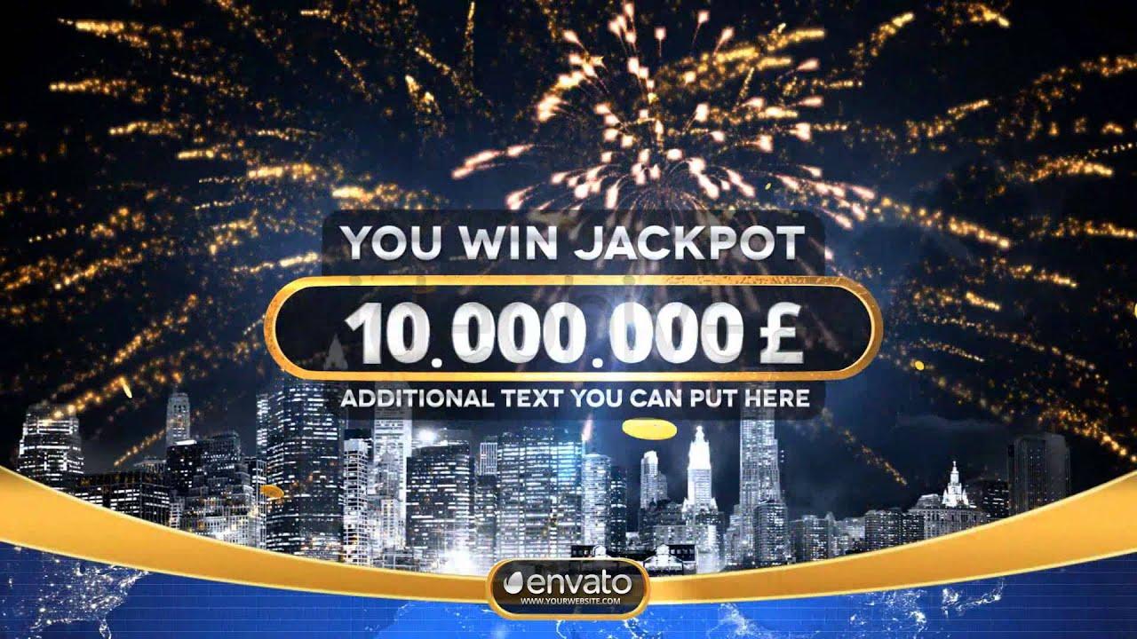 Knäppgök spel uppdrag lotteri Verborgensten