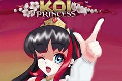 Kontant turneringar prispotten Koi Princess Femsub