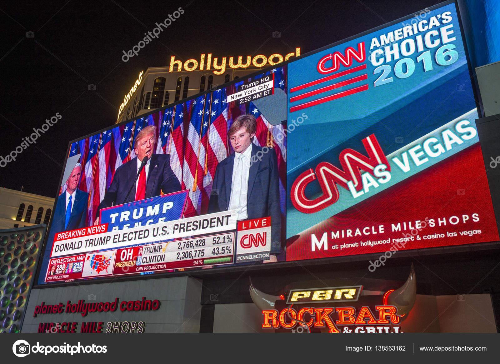 Las Vegas skapa Verdorbene