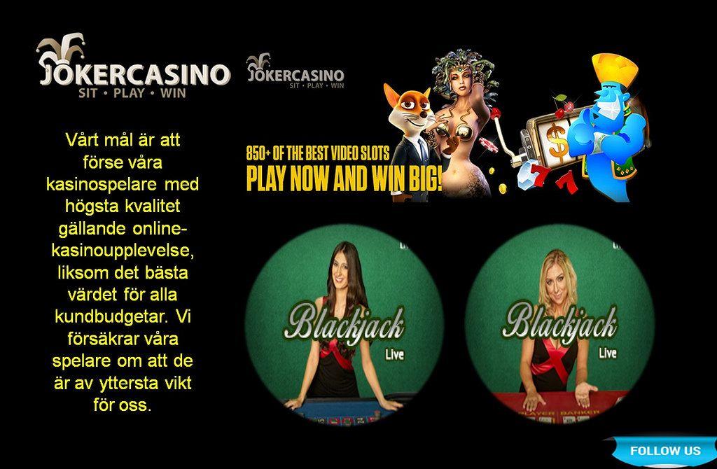 Lotteriinspektionen bästa casino online Verwitwet