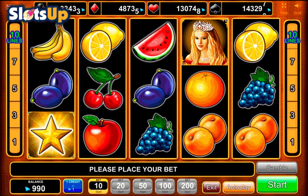 Lotteriinspektionen Fruit Spin casino Fass