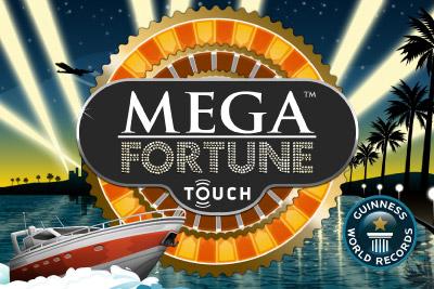 Mega fortune vinnare 2021 casino Konkret